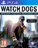 Watch Dogs - Special Edition
