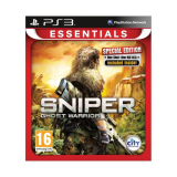 Sniper Ghost Warrior (Special Edition)