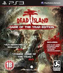 Dead Island Riptide Game of The Year Edition