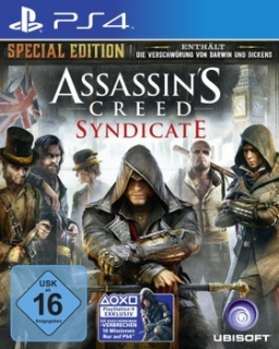 Assassin's Creed Syndicate [Special Edition]
