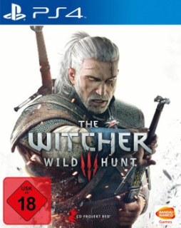 The Witcher 3 Wild Hunt (angol felirattal)