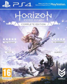 Horizon Zero Dawn [Complete Edition]