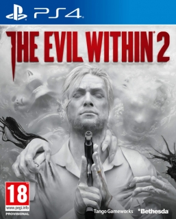 The Evil Within 2 [100% Uncut]