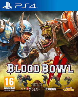 Blood Bowl II